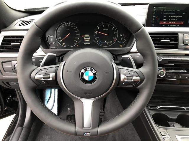 2019 BMW 440i xDrive Gran Coupe  (Stk: B19063) in Barrie - Image 12 of 20