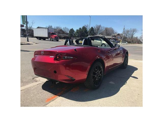 2018 Mazda MX-5 SE-50 ANNIVERSARY (Stk: DEMO79054) in Toronto - Image 2 of 8