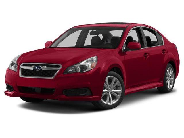 2014 Subaru Legacy  (Stk: S3748A) in Peterborough - Image 1 of 1