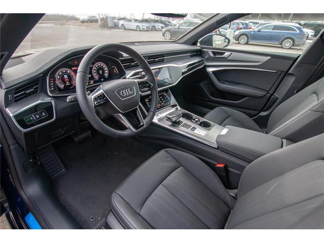 2019 Audi A7 55 Technik (Stk: N5030) in Calgary - Image 3 of 14