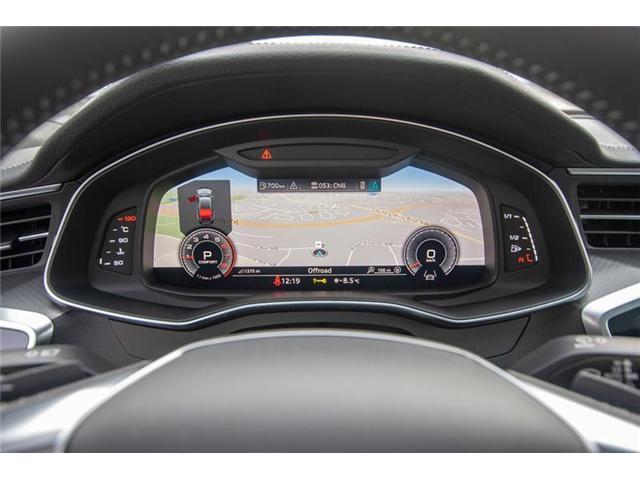 2019 Audi A7 55 Technik (Stk: N5030) in Calgary - Image 8 of 14