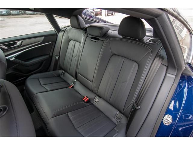 2019 Audi A7 55 Technik (Stk: N5030) in Calgary - Image 9 of 14