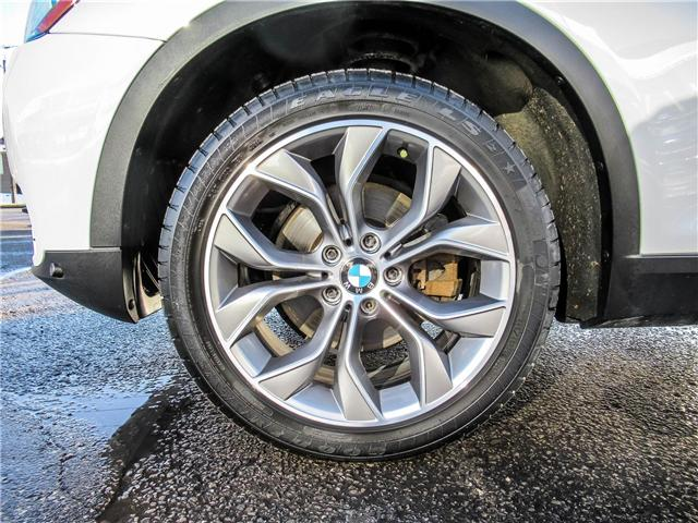 2015 BMW X3 xDrive28i (Stk: P8740) in Thornhill - Image 21 of 27