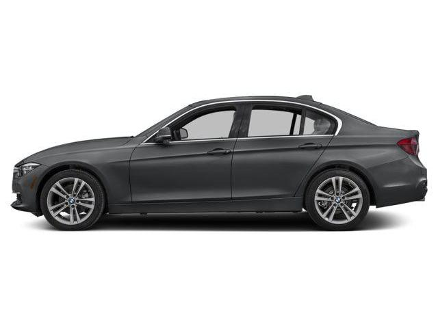 2018 BMW 328d xDrive (Stk: NN18210) in Thornhill - Image 2 of 9