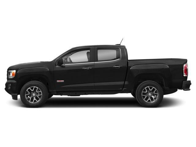 2019 GMC Canyon All Terrain w/Cloth (Stk: G9K037) in Mississauga - Image 2 of 9