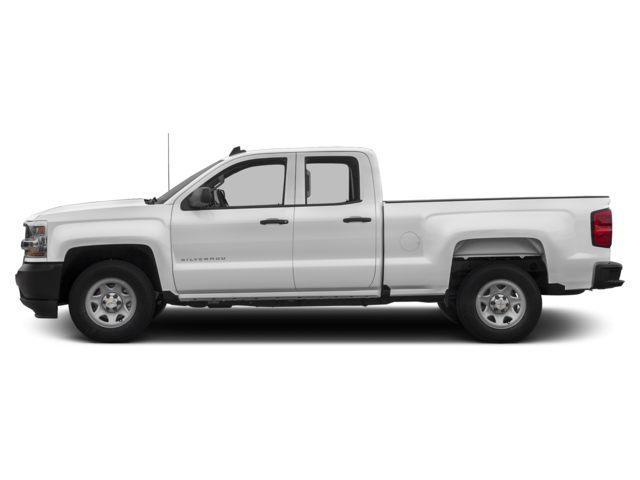 2019 Chevrolet Silverado 1500 LD WT (Stk: GH19041T) in Mississauga - Image 2 of 9
