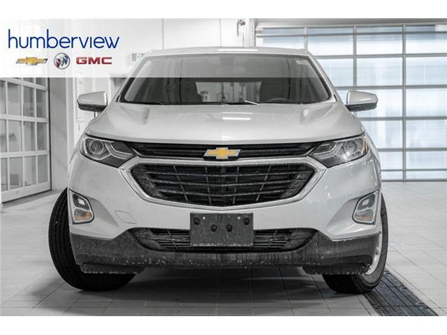 2019 Chevrolet Equinox 1LT (Stk: 19EQ156) in Toronto - Image 2 of 20