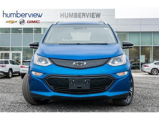 2019 Chevrolet Bolt EV Premier (Stk: 19BT006) in Toronto - Image 2 of 19