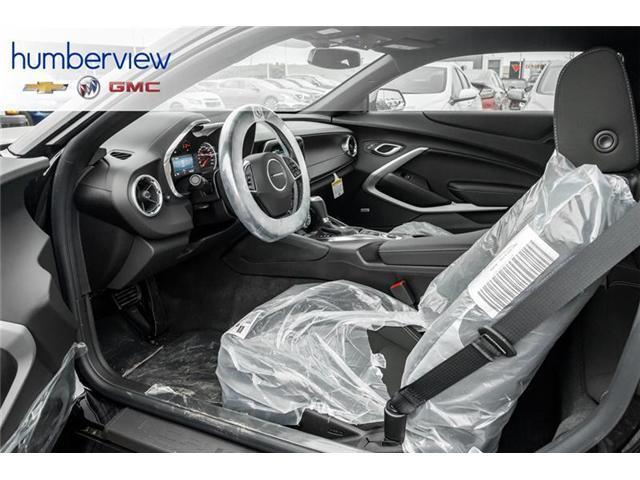 2019 Chevrolet Camaro 1LT (Stk: 19CM004) in Toronto - Image 7 of 19