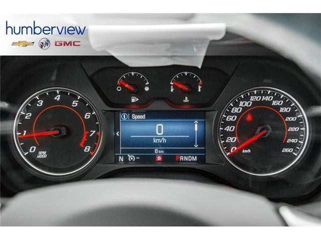 2019 Chevrolet Camaro 1LT (Stk: 19CM004) in Toronto - Image 9 of 19