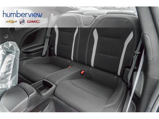 2019 Chevrolet Camaro 1LT (Stk: 19CM004) in Toronto - Image 15 of 19