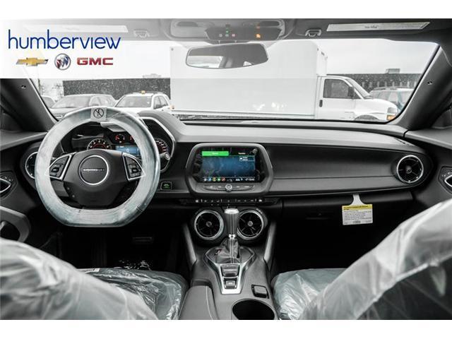 2019 Chevrolet Camaro 1LT (Stk: 19CM004) in Toronto - Image 16 of 19