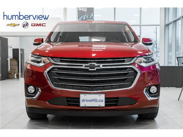 2019 Chevrolet Traverse Premier (Stk: 19TZ021) in Toronto - Image 2 of 20