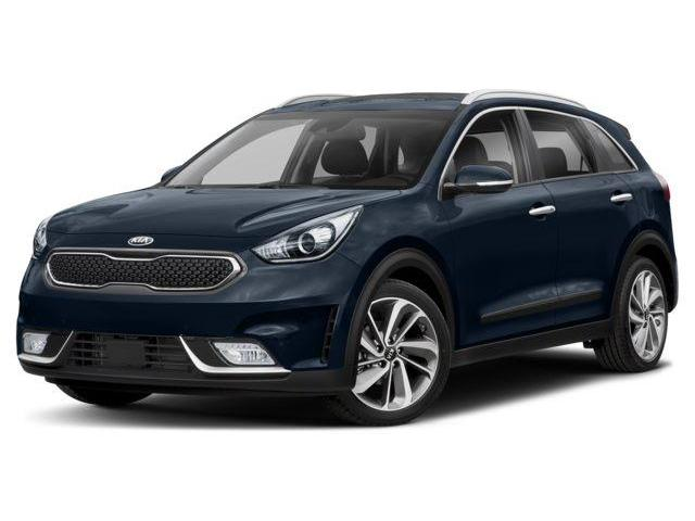 2019 Kia Niro EX (Stk: NR19003) in Mississauga - Image 1 of 9