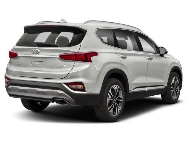 2019 Hyundai Santa Fe Luxury (Stk: 19SF033) in Mississauga - Image 3 of 9