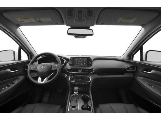 2019 Hyundai Santa Fe Luxury (Stk: 19SF033) in Mississauga - Image 5 of 9