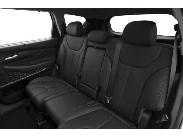 2019 Hyundai Santa Fe Luxury (Stk: 19SF033) in Mississauga - Image 8 of 9
