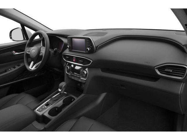 2019 Hyundai Santa Fe Luxury (Stk: 19SF033) in Mississauga - Image 9 of 9