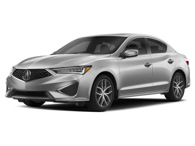 2019 Acura ILX Premium (Stk: L12483) in Toronto - Image 1 of 2