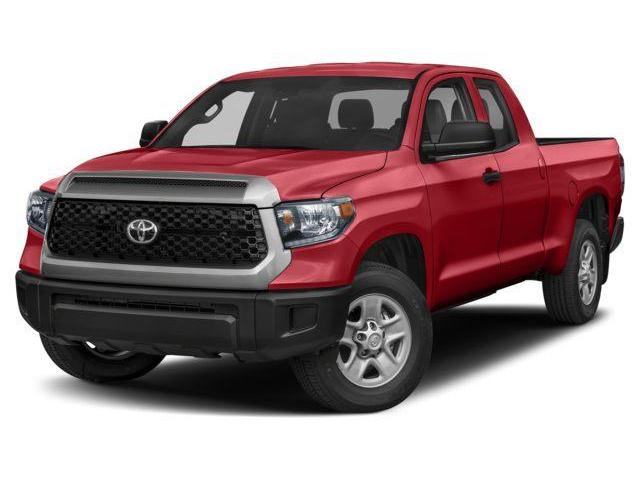 2019 Toyota Tundra SR5 Plus 5.7L V8 (Stk: 190302) in Whitchurch-Stouffville - Image 1 of 9
