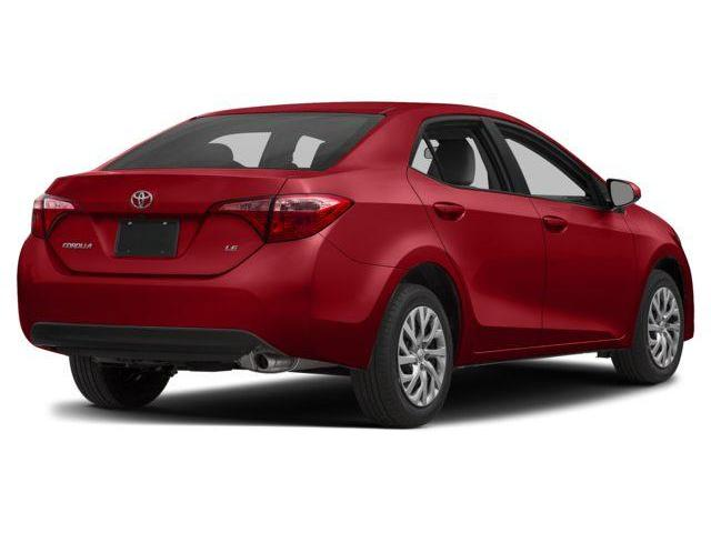 2019 Toyota Corolla LE (Stk: 190304) in Whitchurch-Stouffville - Image 3 of 9