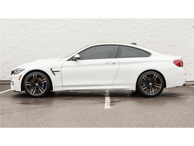2018 BMW M4 Base (Stk: O11764) in Markham - Image 2 of 20