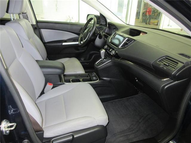 2016 Honda CR-V EX-L (Stk: K13815A) in Ottawa - Image 5 of 17