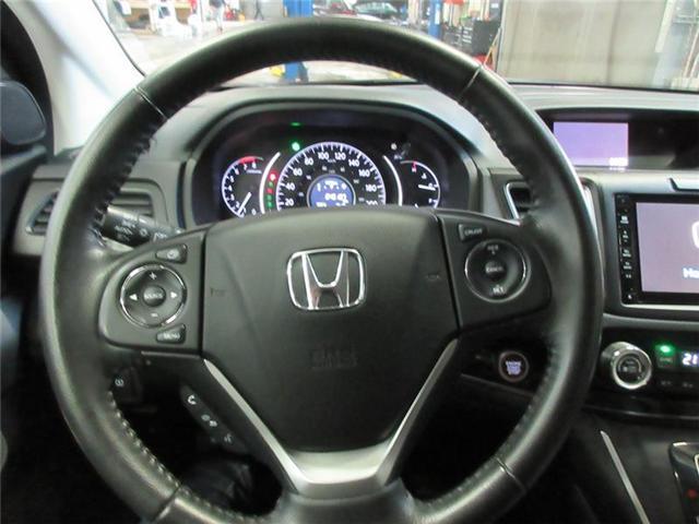 2016 Honda CR-V EX-L (Stk: K13815A) in Ottawa - Image 8 of 17