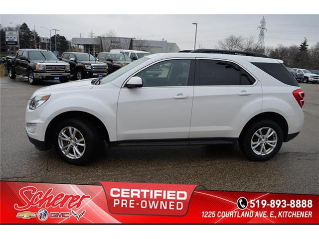 2016 Chevrolet Equinox 1LT (Stk: 1813510A) in Kitchener - Image 2 of 9