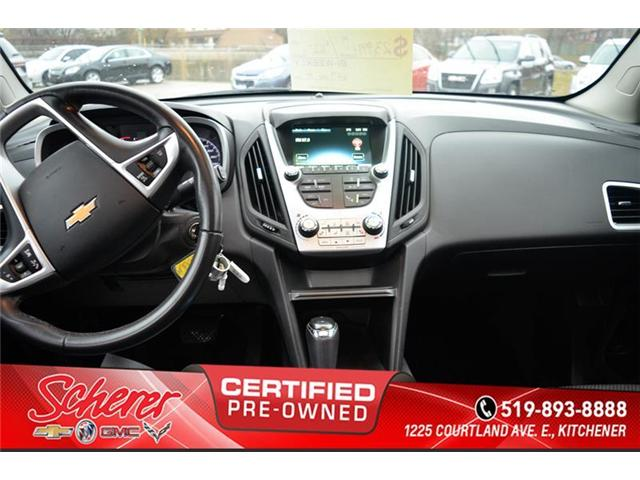 2016 Chevrolet Equinox 1LT (Stk: 1813510A) in Kitchener - Image 7 of 9