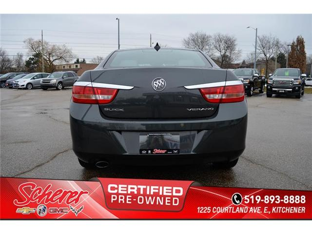 2017 Buick Verano Base (Stk: 190230A) in Kitchener - Image 3 of 9