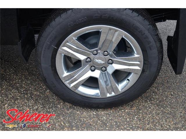 2018 Chevrolet Silverado 1500 Silverado Custom (Stk: 1817010) in Kitchener - Image 4 of 9