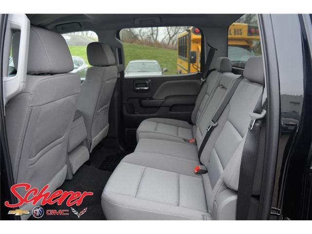 2018 Chevrolet Silverado 1500 Silverado Custom (Stk: 1817010) in Kitchener - Image 5 of 9