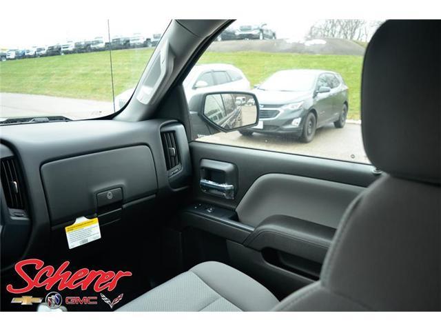 2018 Chevrolet Silverado 1500 Silverado Custom (Stk: 1817010) in Kitchener - Image 6 of 9