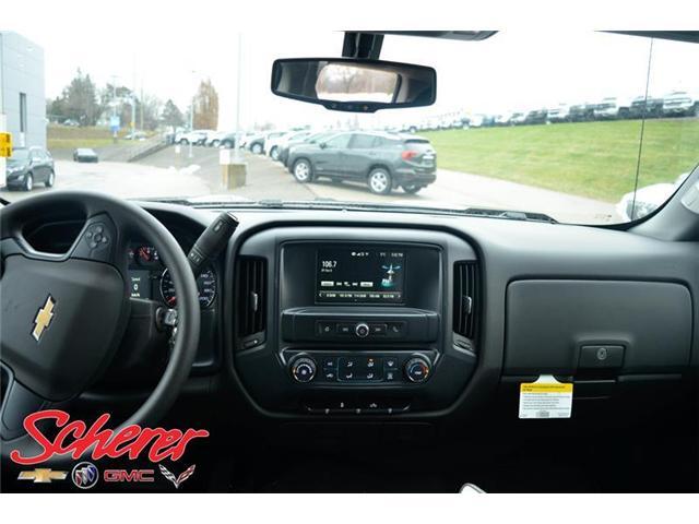 2018 Chevrolet Silverado 1500 Silverado Custom (Stk: 1817010) in Kitchener - Image 7 of 9