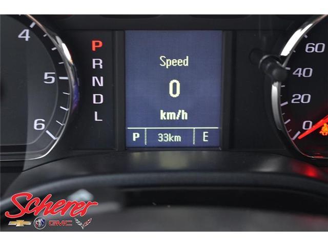 2018 Chevrolet Silverado 1500 Silverado Custom (Stk: 1817010) in Kitchener - Image 9 of 9