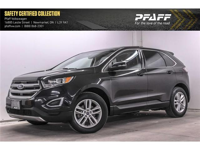 2015 Ford Edge SEL (Stk: 19377) in Newmarket - Image 1 of 19