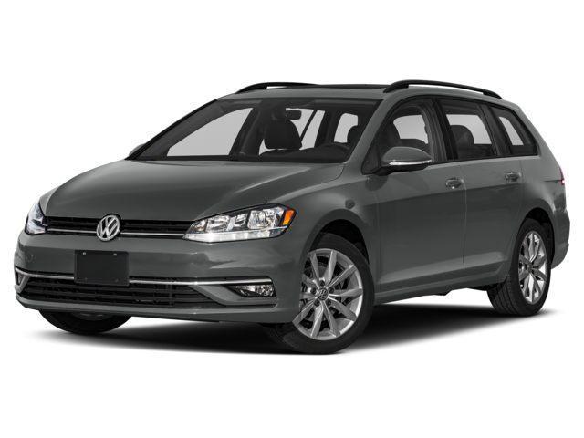 2019 Volkswagen Golf SportWagen 1.4 TSI Comfortline (Stk: V3854) in Newmarket - Image 1 of 9