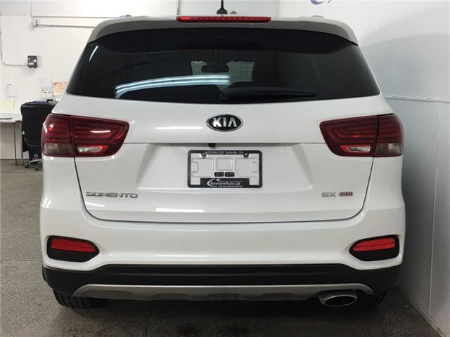 2019 Kia Sorento 2.4L EX (Stk: 34192EW) in Belleville - Image 5 of 30