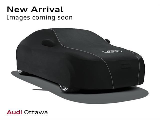 2018 Audi A4 2.0T Progressiv (Stk: 51618) in Ottawa - Image 1 of 3