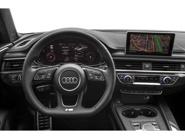 2019 Audi S4 3.0T Technik (Stk: 190269) in Toronto - Image 4 of 9
