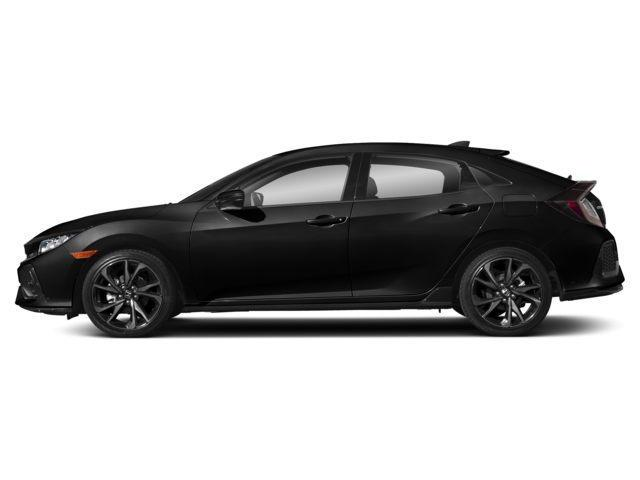 2019 Honda Civic Sport (Stk: U586) in Pickering - Image 2 of 9