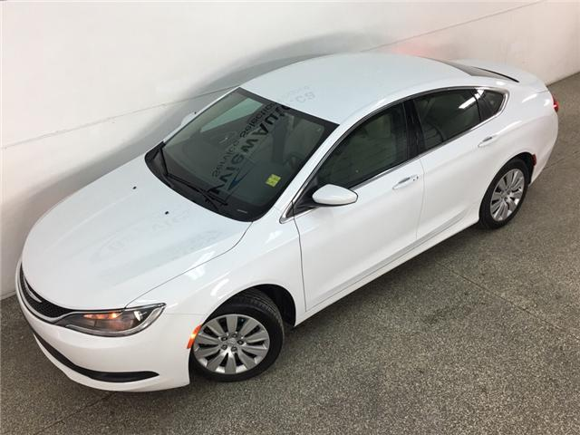 2016 Chrysler 200 LX (Stk: 33799J) in Belleville - Image 2 of 26