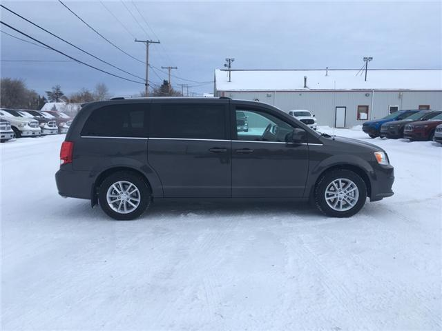 2019 Dodge Grand Caravan CVP/SXT (Stk: T19-75) in Nipawin - Image 2 of 15