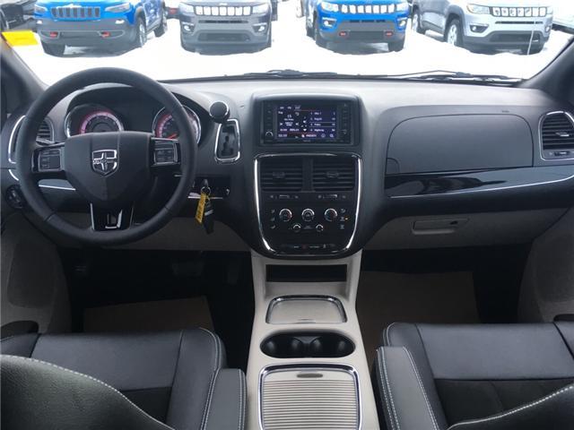 2019 Dodge Grand Caravan CVP/SXT (Stk: T19-75) in Nipawin - Image 10 of 15