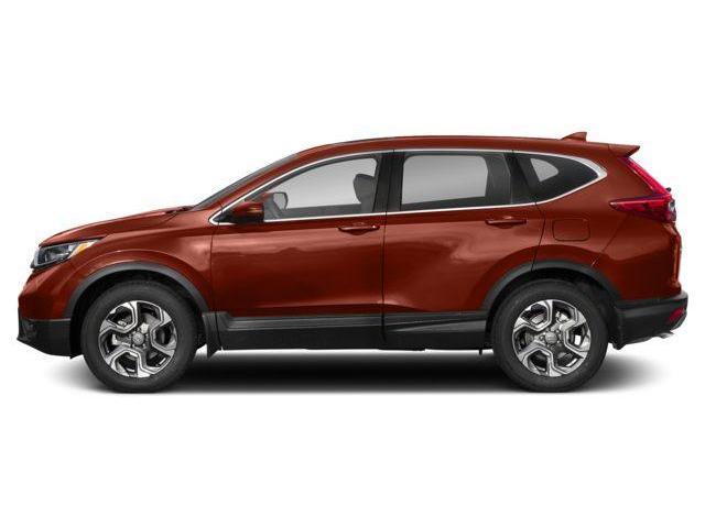 2019 Honda CR-V EX-L (Stk: 57166) in Scarborough - Image 2 of 9