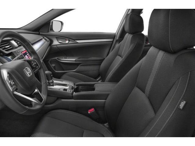 2019 Honda Civic Sport (Stk: 57180) in Scarborough - Image 6 of 9