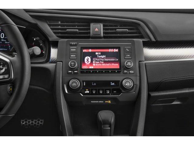 2019 Honda Civic Sport (Stk: 57180) in Scarborough - Image 7 of 9