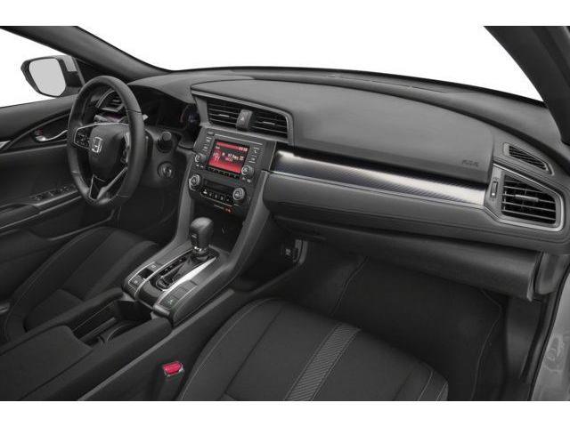 2019 Honda Civic Sport (Stk: 57180) in Scarborough - Image 9 of 9