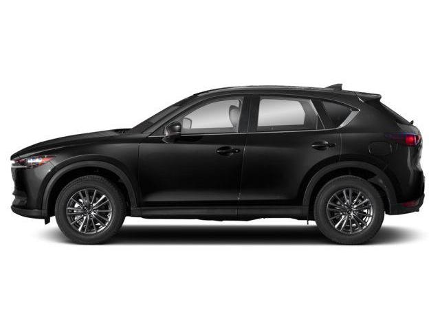 2019 Mazda CX-5 GS (Stk: 19-0098) in Mississauga - Image 2 of 9